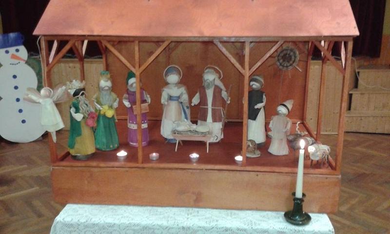 Fellépők karácsonyi rendezvényekre, adventi vásárokba