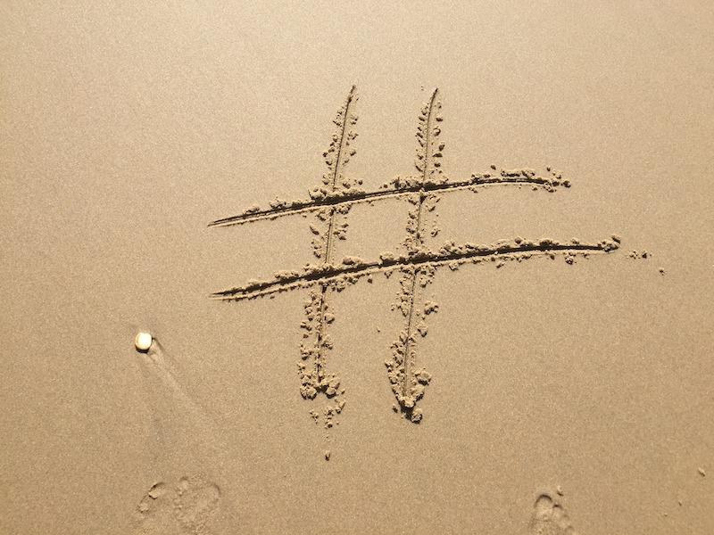 Hogyan használd a rendezvényszervezésben a hashtaget?