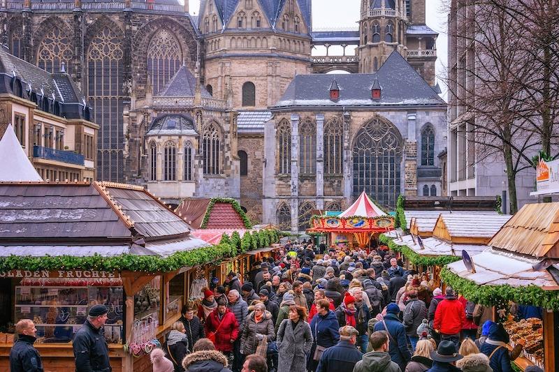 Európa 10 legszebb adventi vására