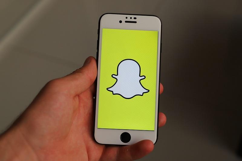 Mire tudja használni a rendezvényszervező a snapchat-et?