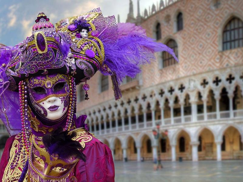 Mit érdemes tudni a rendezvényszervezőnek a Velencei Karneválról?